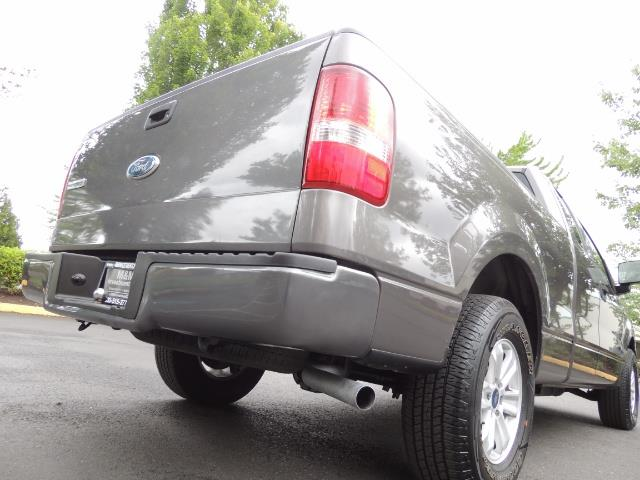2006 Ford F-150 STX / Extra cab 4-Door / 2WD / Long Bed - Photo 12 - Portland, OR 97217