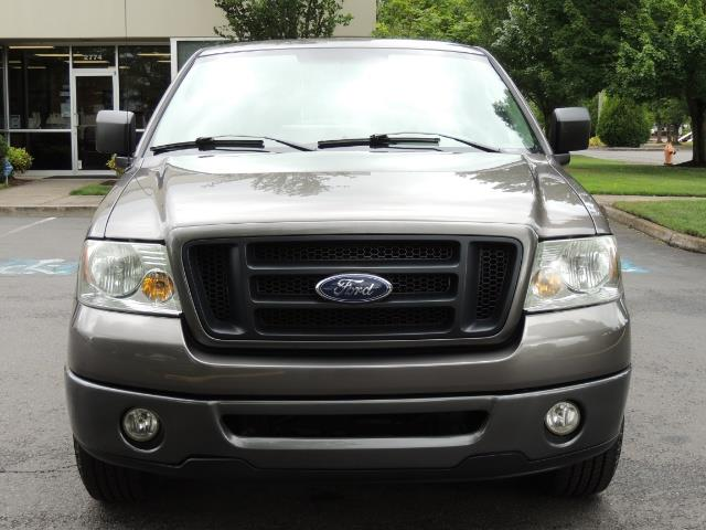 2006 Ford F-150 STX / Extra cab 4-Door / 2WD / Long Bed - Photo 5 - Portland, OR 97217