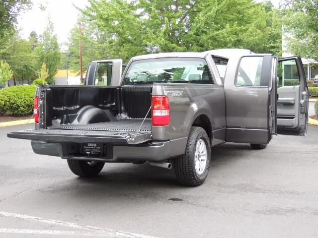 2006 Ford F-150 STX / Extra cab 4-Door / 2WD / Long Bed - Photo 29 - Portland, OR 97217