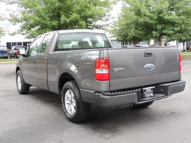 2006 Ford F-150 STX / Extra cab 4-Door / 2WD / Long Bed - Photo 7 - Portland, OR 97217