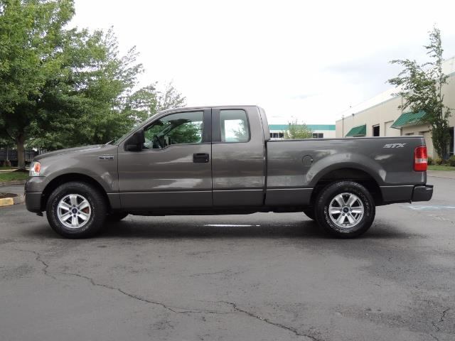 2006 Ford F-150 STX / Extra cab 4-Door / 2WD / Long Bed - Photo 3 - Portland, OR 97217