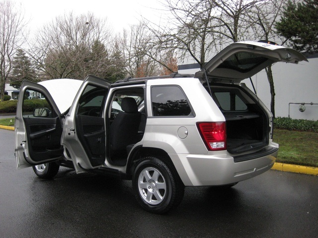 2008 Jeep Grand Cherokee Laredo/4WD/6yl /1-Owner/Excel Cond - Photo 10 - Portland, OR 97217