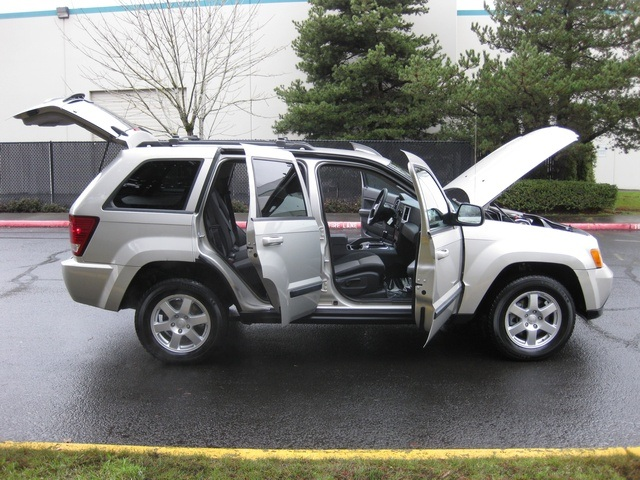 2008 Jeep Grand Cherokee Laredo/4WD/6yl /1-Owner/Excel Cond - Photo 13 - Portland, OR 97217