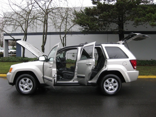 2008 Jeep Grand Cherokee Laredo/4WD/6yl /1-Owner/Excel Cond - Photo 9 - Portland, OR 97217