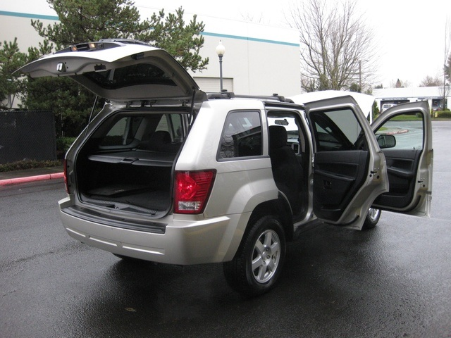 2008 Jeep Grand Cherokee Laredo/4WD/6yl /1-Owner/Excel Cond - Photo 12 - Portland, OR 97217