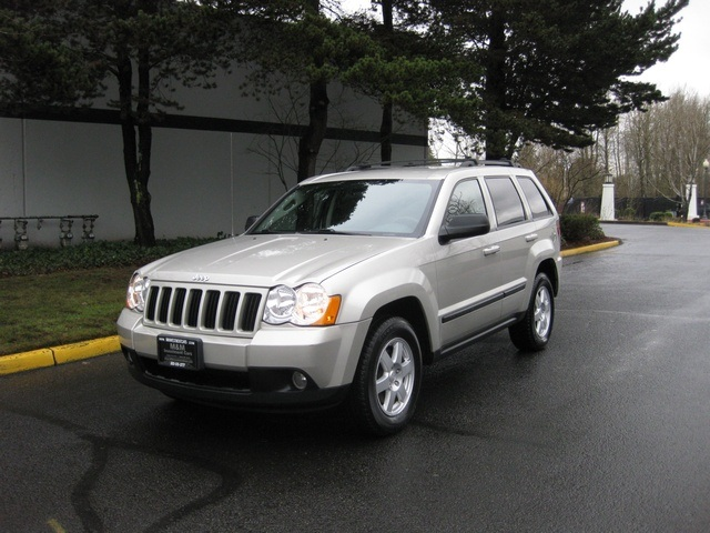 2008 Jeep Grand Cherokee Laredo/4WD/6yl /1-Owner/Excel Cond - Photo 40 - Portland, OR 97217