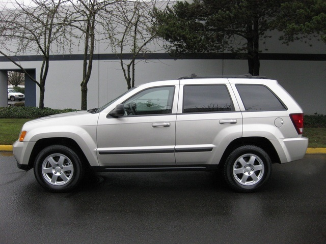 2008 Jeep Grand Cherokee Laredo/4WD/6yl /1-Owner/Excel Cond - Photo 2 - Portland, OR 97217