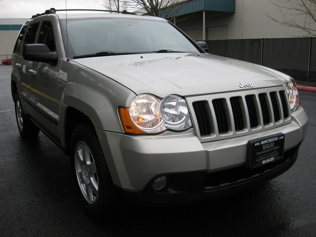2008 Jeep Grand Cherokee Laredo/4WD/6yl /1-Owner/Excel Cond - Photo 37 - Portland, OR 97217