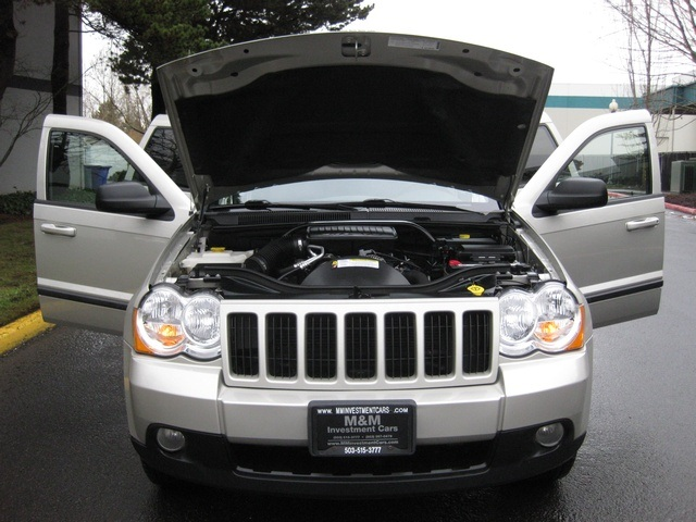 2008 Jeep Grand Cherokee Laredo/4WD/6yl /1-Owner/Excel Cond - Photo 15 - Portland, OR 97217