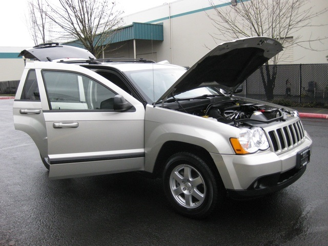 2008 Jeep Grand Cherokee Laredo/4WD/6yl /1-Owner/Excel Cond - Photo 14 - Portland, OR 97217