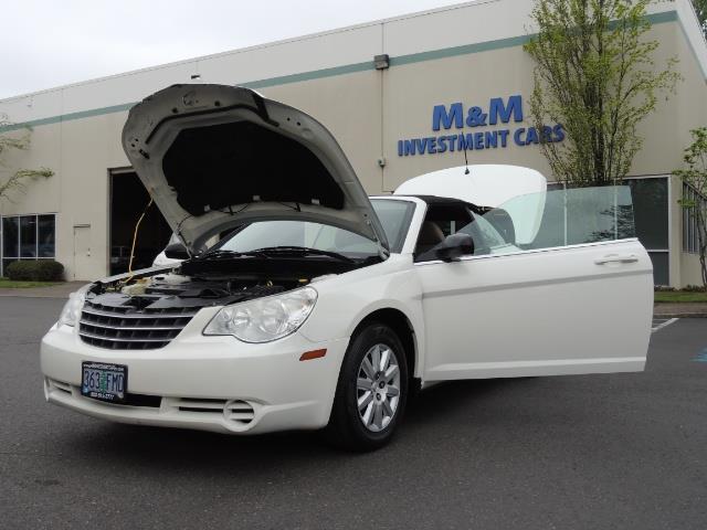 2009 Chrysler Sebring LX - Photo 25 - Portland, OR 97217