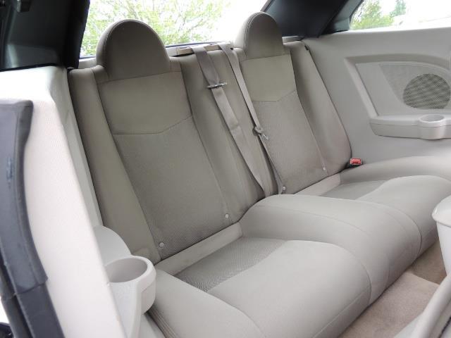 2009 Chrysler Sebring LX - Photo 37 - Portland, OR 97217
