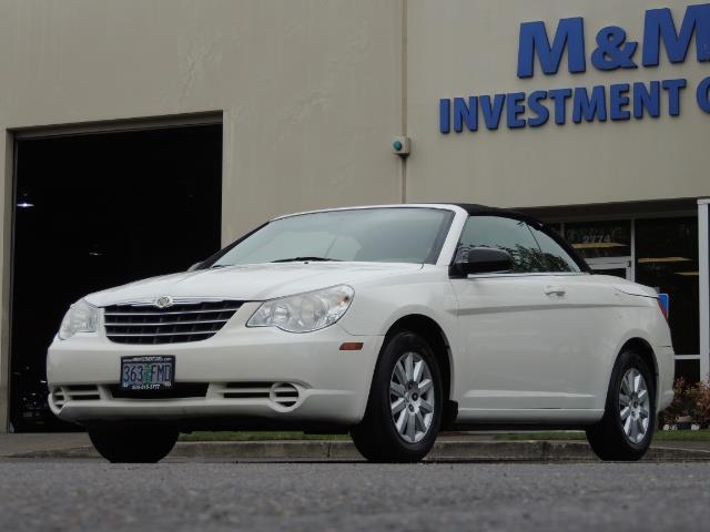 2009 Chrysler Sebring LX - Photo 42 - Portland, OR 97217