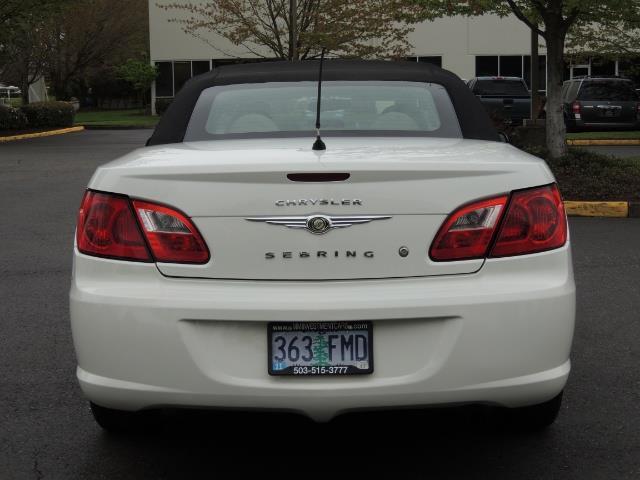 2009 Chrysler Sebring LX - Photo 6 - Portland, OR 97217