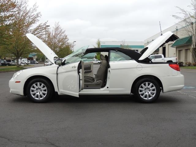 2009 Chrysler Sebring LX - Photo 26 - Portland, OR 97217