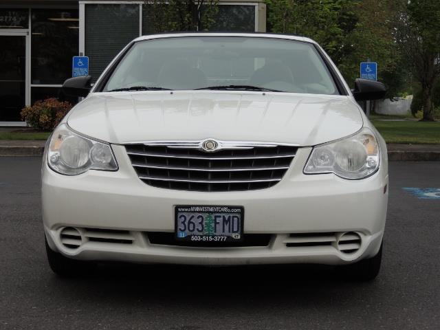 2009 Chrysler Sebring LX - Photo 5 - Portland, OR 97217