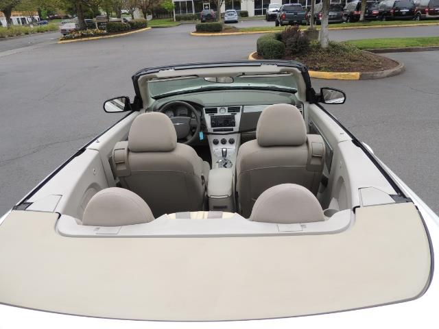 2009 Chrysler Sebring LX - Photo 13 - Portland, OR 97217