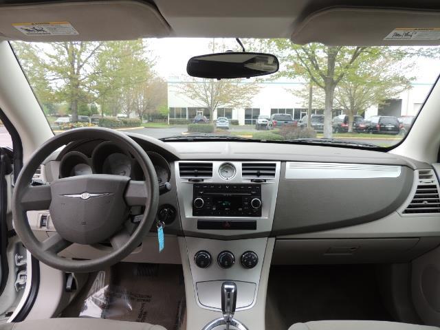 2009 Chrysler Sebring LX - Photo 21 - Portland, OR 97217