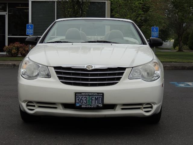 2009 Chrysler Sebring LX - Photo 54 - Portland, OR 97217