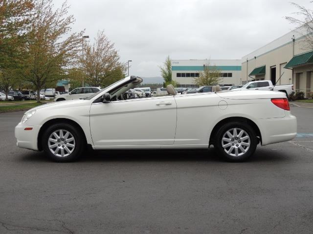 2009 Chrysler Sebring LX - Photo 11 - Portland, OR 97217