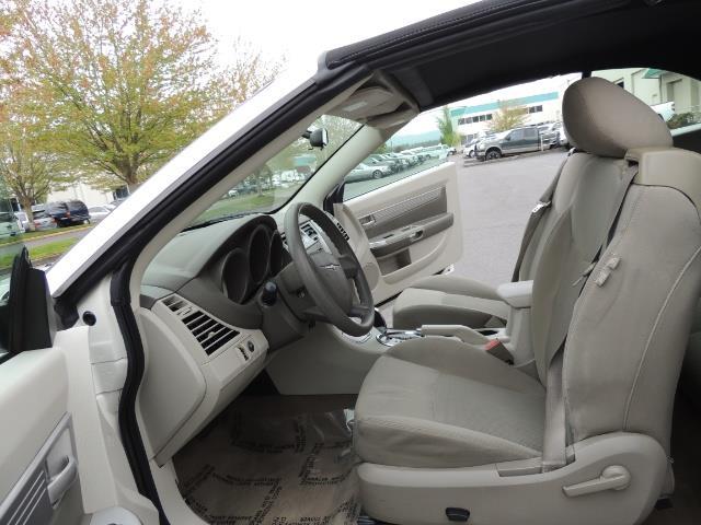 2009 Chrysler Sebring LX - Photo 15 - Portland, OR 97217