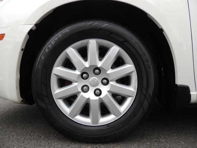 2009 Chrysler Sebring LX - Photo 23 - Portland, OR 97217