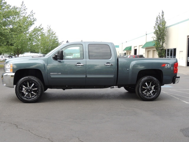 2010 chevy duramax for