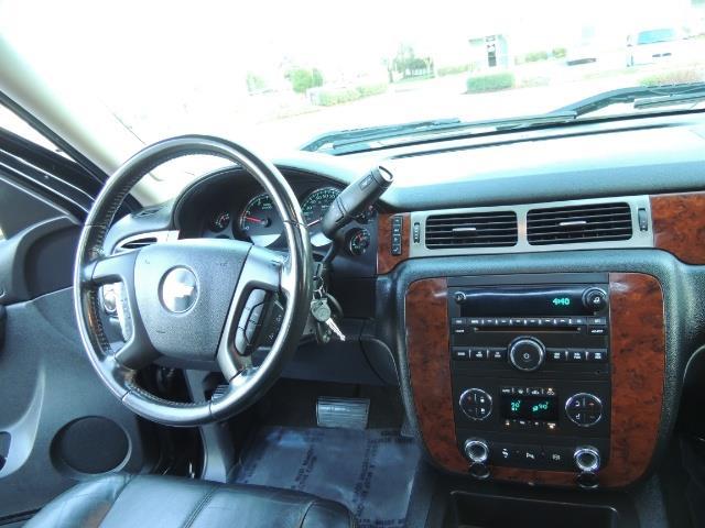 2011 Chevrolet Silverado 3500 LTZ DUALLY 4X4 FLAT BED 6.6L DURAMAX ALLISON - Photo 32 - Portland, OR 97217