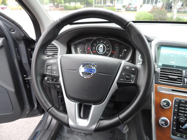 2017 Volvo XC60 T5 Inscription / BLIS / NAVI / Backup / Pano Roof - Photo 39 - Portland, OR 97217