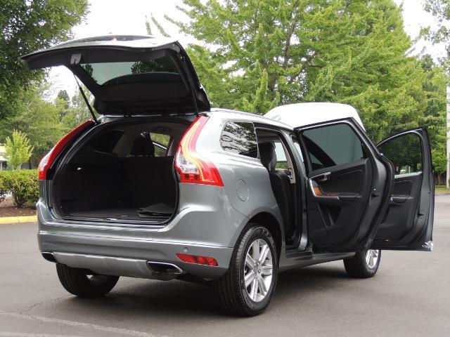 2017 Volvo XC60 T5 Inscription / BLIS / NAVI / Backup / Pano Roof - Photo 29 - Portland, OR 97217