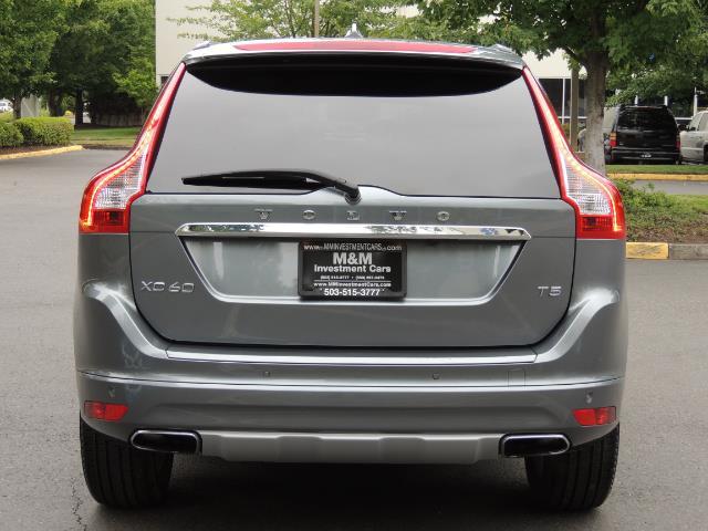 2017 Volvo XC60 T5 Inscription / BLIS / NAVI / Backup / Pano Roof - Photo 6 - Portland, OR 97217