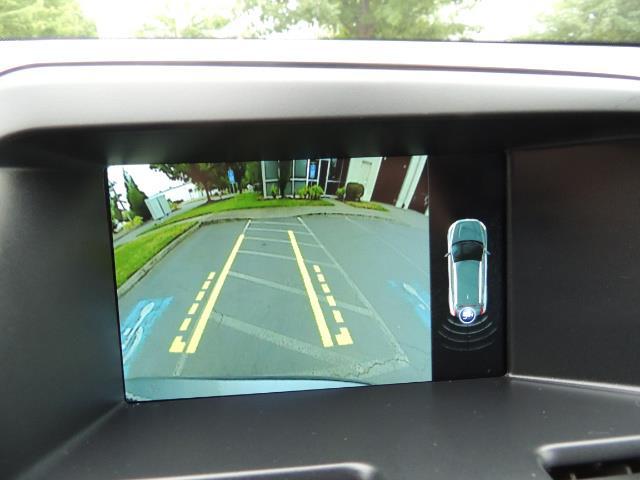 2017 Volvo XC60 T5 Inscription / BLIS / NAVI / Backup / Pano Roof - Photo 20 - Portland, OR 97217