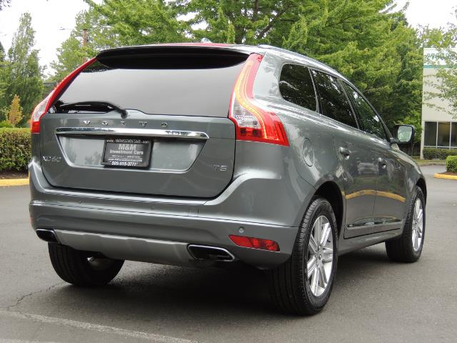 2017 Volvo XC60 T5 Inscription / BLIS / NAVI / Backup / Pano Roof - Photo 8 - Portland, OR 97217