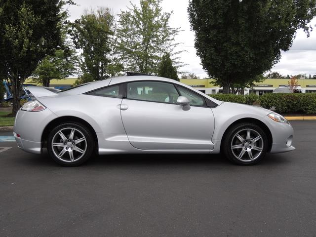 2006 mitsubishi eclipse gt leather sunroof 6 speed only 68k miles. Black Bedroom Furniture Sets. Home Design Ideas