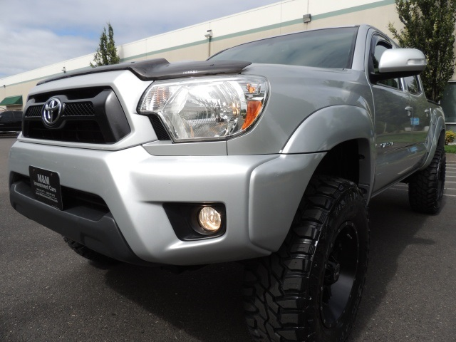 what size tires on a 2013 toyota tacoma trd sport. Black Bedroom Furniture Sets. Home Design Ideas