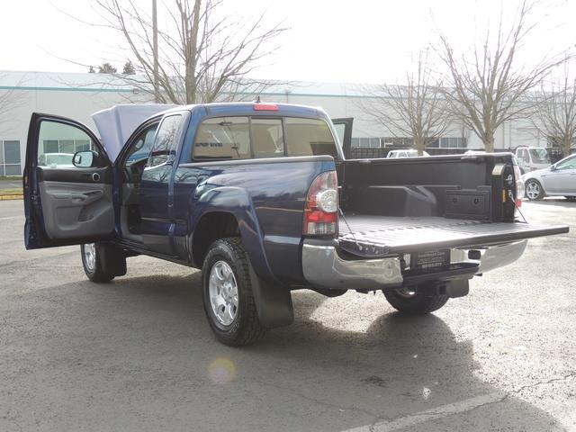 2014 Toyota Tacoma PreRunner V6 / Back up camera / 1-OWNER - Photo 27 - Portland, OR 97217