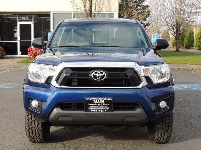 2014 Toyota Tacoma PreRunner V6 / Back up camera / 1-OWNER - Photo 5 - Portland, OR 97217