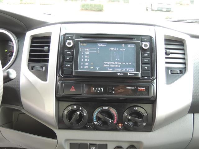 2014 Toyota Tacoma PreRunner V6 / Back up camera / 1-OWNER - Photo 22 - Portland, OR 97217