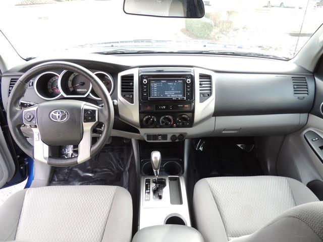 2014 Toyota Tacoma PreRunner V6 / Back up camera / 1-OWNER - Photo 18 - Portland, OR 97217