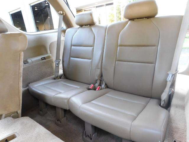 2003 Acura MDX Touring / AWD / 3RD Row Seats / DVD / MOON ROOF - Photo 16 - Portland, OR 97217
