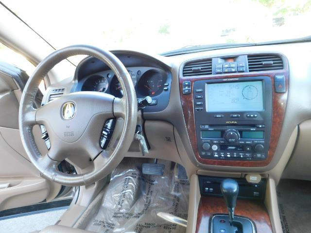 2003 Acura MDX Touring / AWD / 3RD Row Seats / DVD / MOON ROOF - Photo 27 - Portland, OR 97217