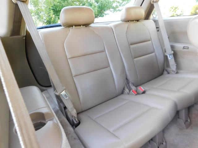 2003 Acura MDX Touring / AWD / 3RD Row Seats / DVD / MOON ROOF - Photo 17 - Portland, OR 97217