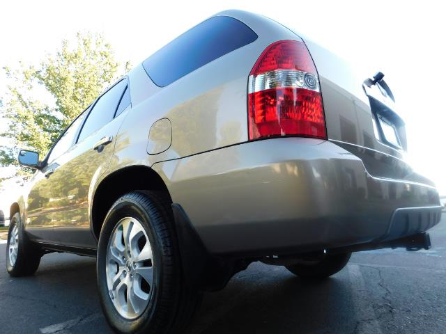 2003 Acura MDX Touring / AWD / 3RD Row Seats / DVD / MOON ROOF - Photo 12 - Portland, OR 97217