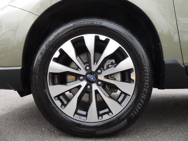 2016 Subaru Outback 2.5i Limited / Leather /BLIND SPOT / Backup camera - Photo 23 - Portland, OR 97217