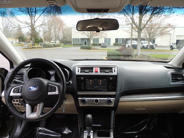 2016 Subaru Outback 2.5i Limited / Leather /BLIND SPOT / Backup camera - Photo 36 - Portland, OR 97217