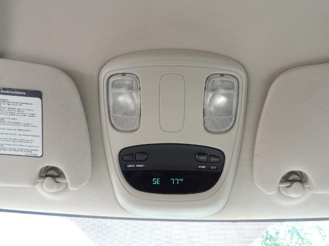 2005 Dodge Ram 2500 SLT 4dr Quad Cab SLT 4X4  5.9L DIESEL / 106K MiLES - Photo 37 - Portland, OR 97217