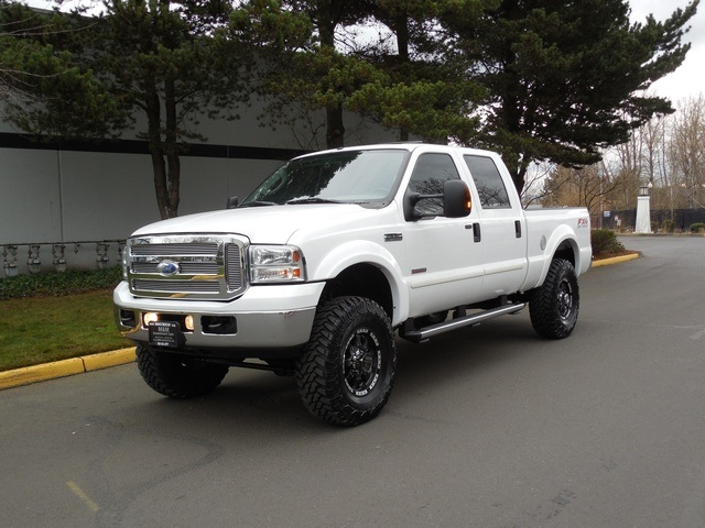 2005 ford f 250 super duty lariat 4wd diesel lifted lifted. Black Bedroom Furniture Sets. Home Design Ideas