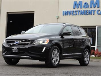 2017 Volvo XC60 T5 Inscription / Navi / Pano Roof / heated seats SUV