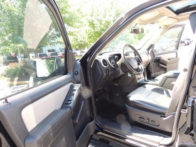 2007 Ford Explorer Sport Trac Limited 4dr Crew Cab 4X4 Leather Moon Roof LIFTED - Photo 13 - Portland, OR 97217