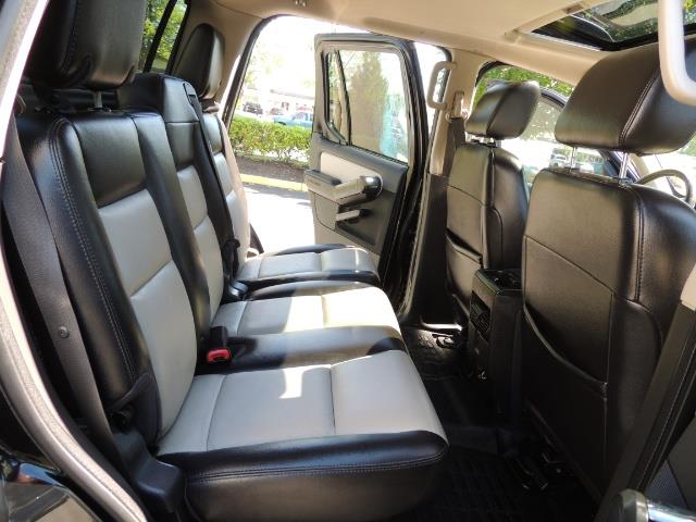 2007 Ford Explorer Sport Trac Limited 4dr Crew Cab 4X4 Leather Moon Roof LIFTED - Photo 16 - Portland, OR 97217